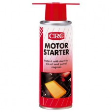 CRC Spray Pornire Motor 200ml