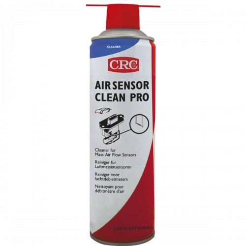CRC Air Sensor Cleaner - Spray Curatare Debitmetru