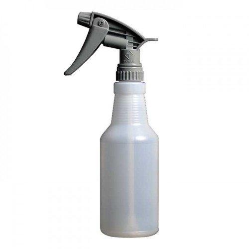 Pro Detailing KIt Recipient HDPE 946 ml & Cap Pulverizator Rezistent Chimicale