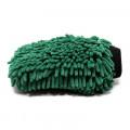 Manusa Microfibre Spalare Auto Pro Detailing Chenille, Verde