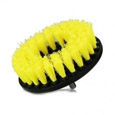 Perie Medie Mocheta Pro Detailing Carpet Brush, Adaptor Bormasina