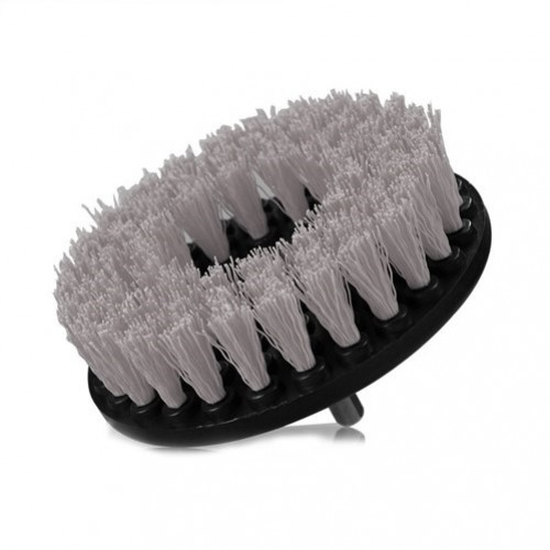 Perie Moale Mocheta Pro Detailing Carpet Brush,Adaptor Bormasina