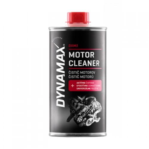 Dynamax Solutie Curatare Compartiment Motor 500ml