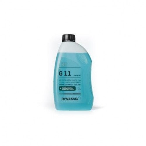 Dynamax Antigel Concentrat G11 1L