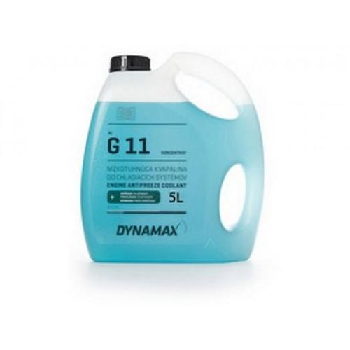 Dynamax Antigel Concentrat G11 5L