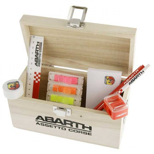Abarth Transformer Pen Holder - Suport Rechizite