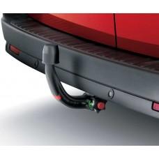 Fiat Doblo Detachable Tow Bar - Carlig Remorcare Detasabil