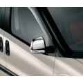 Fiat Doblo Chrome Mirror Covers - Set Capace Crom Oglinzi Laterale