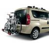 Fiat Doblo Towbar Bike Carrier - Suport Biciclete Spate