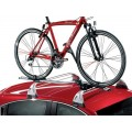 Fiat Bike Carrier - Suport Bicicleta Plafon Aluminium