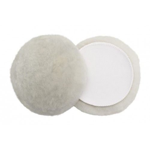 Pad Blana Polish Flexipads Merino Wool,180mm