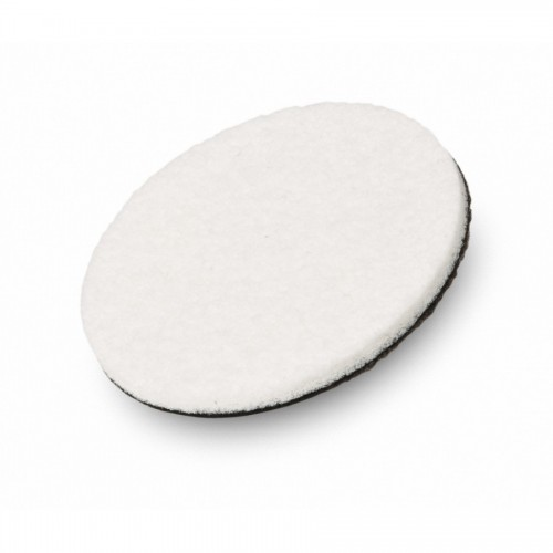 Pad Polish Sticla Flexipads Glass Polishing Rayon Disc, 130mm