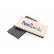Tampon Slefuire Flexipads, 125x60mm