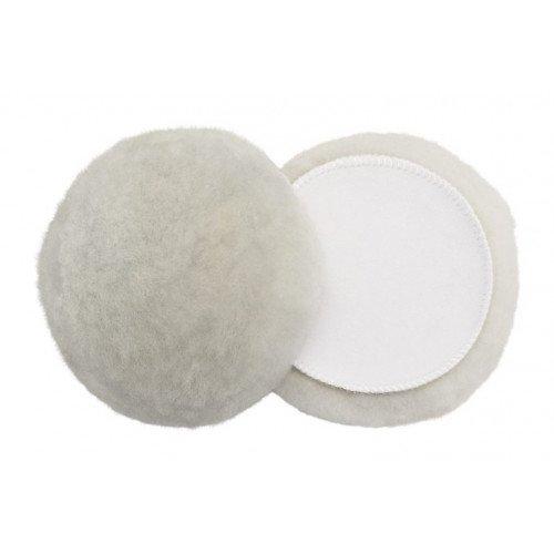 Pad Blana Polish Flexipads Merino Wool, 180mm