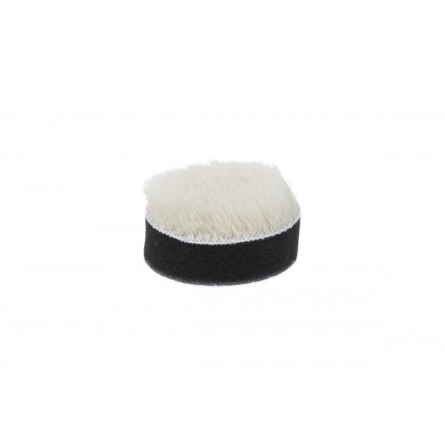 Pad Blana Polish Abraziv Flexipads Pro-Wool,30mm,Set 5buc