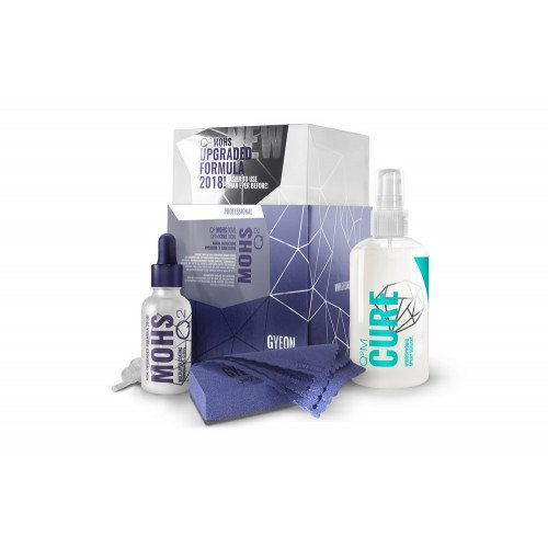 Gyeon Q2 Mohs 30 ml Kit - Protectie Ceramica Avansata
