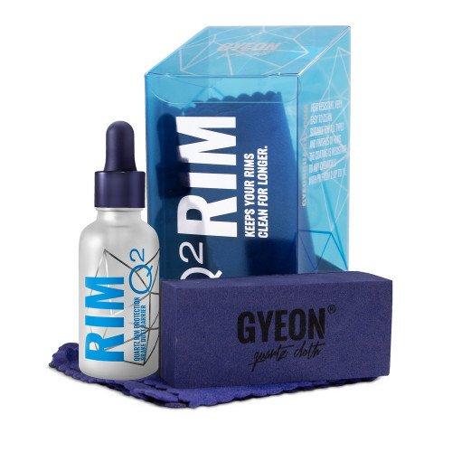 Gyeon Q2 Rim 30ml Kit - Protectie Jante