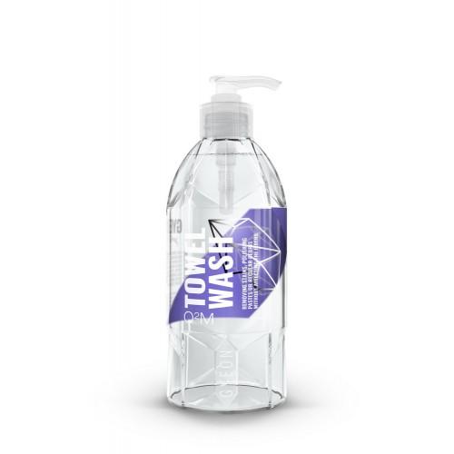 Gyeon Q2M Towel Wash - Detergent Microfibre