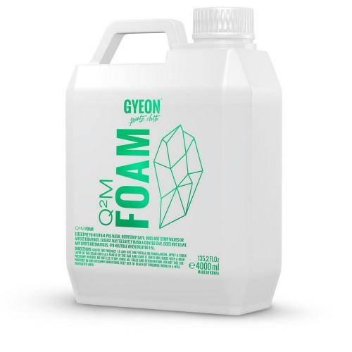 Gyeon Q2M Foam - Spuma Prespalare PH Neutru 4 litri