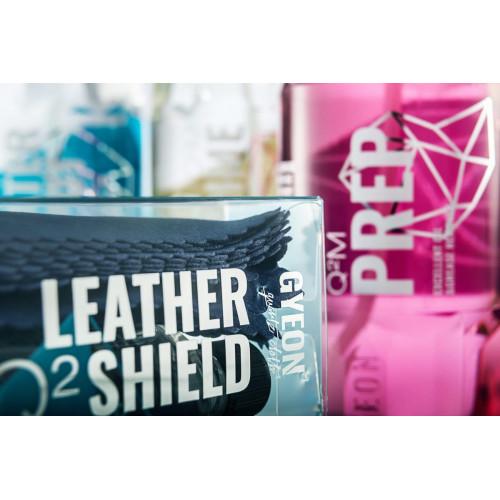 Protectie Ceramica Piele Gyeon Q2 Leather Shield,50ml