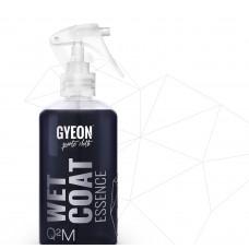 Sealant Auto Lichid Concentrat Gyeon Q2M Wetcoat Essence, 250ml