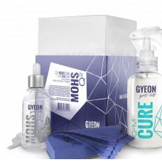 Gyeon Q2 Mohs 50 ml Kit - Protectie Ceramica Avansata