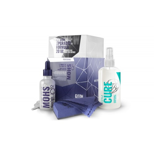 Gyeon Q2 Mohs 50 ml Kit - Protectie Ceramica Avansata