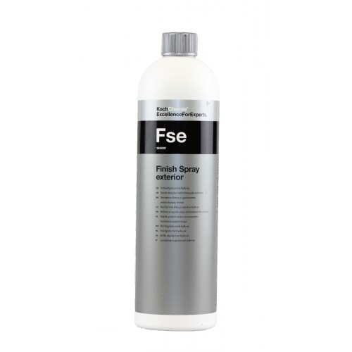 Solutie Detailing Rapid Koch Chemie FSE Finish Spray Exterior,1L