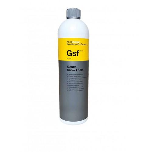 Spuma Prespalare pH Neutru Koch Chemie  Gentle Snow Foam,1L