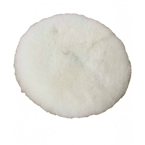 Disc Polish Blana Oaie Koch Chemie Lambswool Pad, 150mm