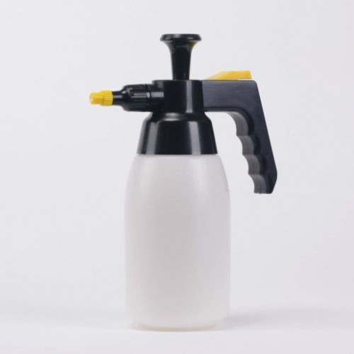 Atomizor Solutii Alcaline Koch Chemie DPZ Hobby,Galben,1 litru