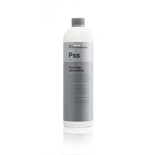 Dressing Plastice Exterioare Koch Chemie PSS Plast Star,1L