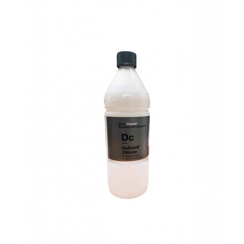 Odorizant Concentrat Interior Koch Chemie Duftstoff Citrone, 1L