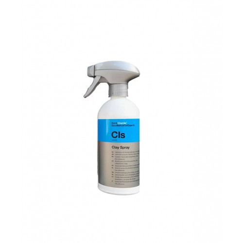 Lubrifiant Argila Koch Chemie Clay Spray,500 ml
