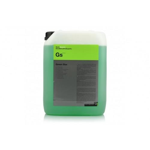 Solutie Curatare Universala Koch Chemie Green Star 11kg