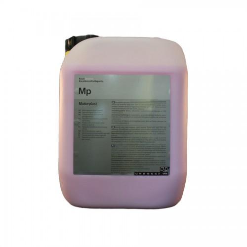 Dressing Compartiment Motor Koch Chemie Motorplast,5L