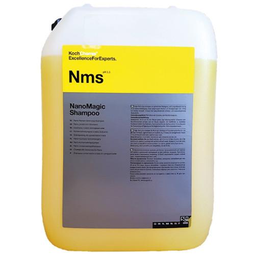 Sampon Auto cu Protectie Koch Chemie Nano Magic Shampoo, 10kg
