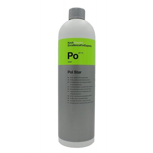 Solutie Curatare Textil & Piele Koch Chemie Pol Star,1L