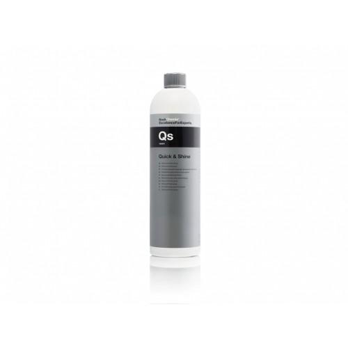 Solutie Detailing Rapid Koch Chemie Quick & Shine,1L