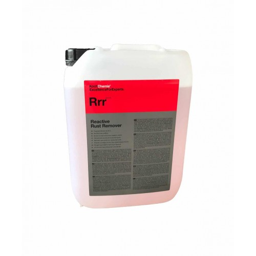 Solutie Inlaturare Rugina Koch Chemie Reactive Rust Remover,11 kg
