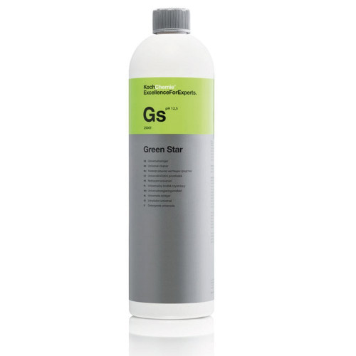 Solutie Curatare Universala Koch Chemie Green Star 1L
