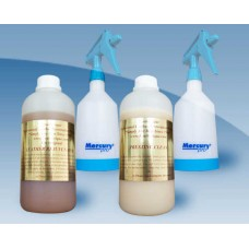 Kit Leatherique & Kwazar 1000 ml