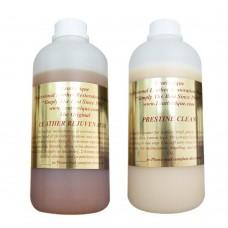 Kit 0.5L Rejuvinator Oil & Prestine Clean
