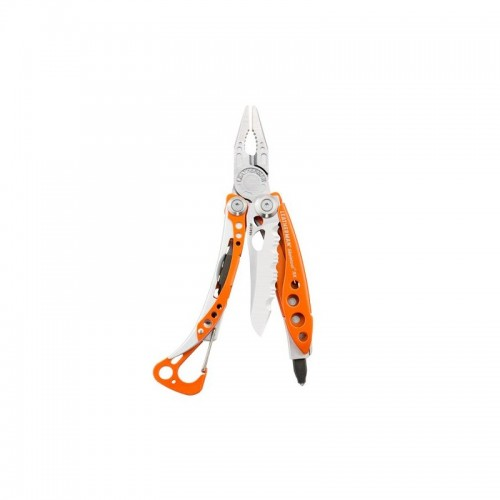 Unealta Multifunctionala Leatherman Skeletool RX,Orange,832310
