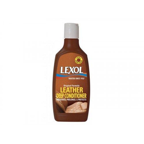 Balsam Piele Lexol Leather Conditioner, 236ml
