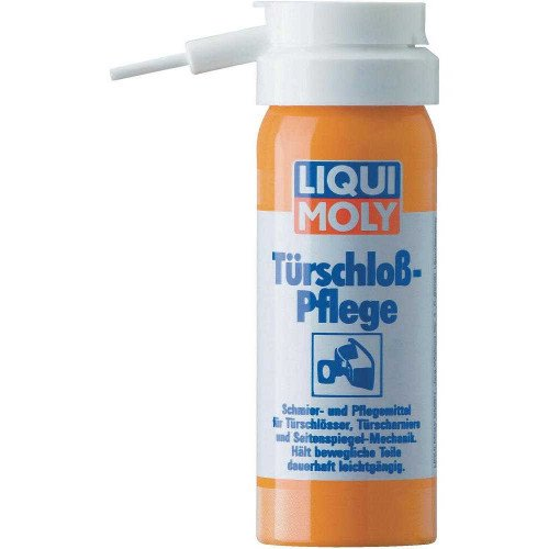 Liqui Moly Door Lock Treatment Spray - Spray Dezghetare Incuietori