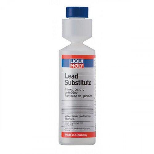 Liqui Moly Lead Substitute - Aditiv Benzina Inlocuitor Plumb