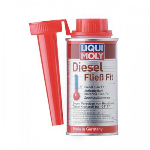 Liqui Moly Diesel Flow Fit - Aditiv Motorina