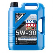 Liqui Moly Longtime High Tech 5W-30 5L
