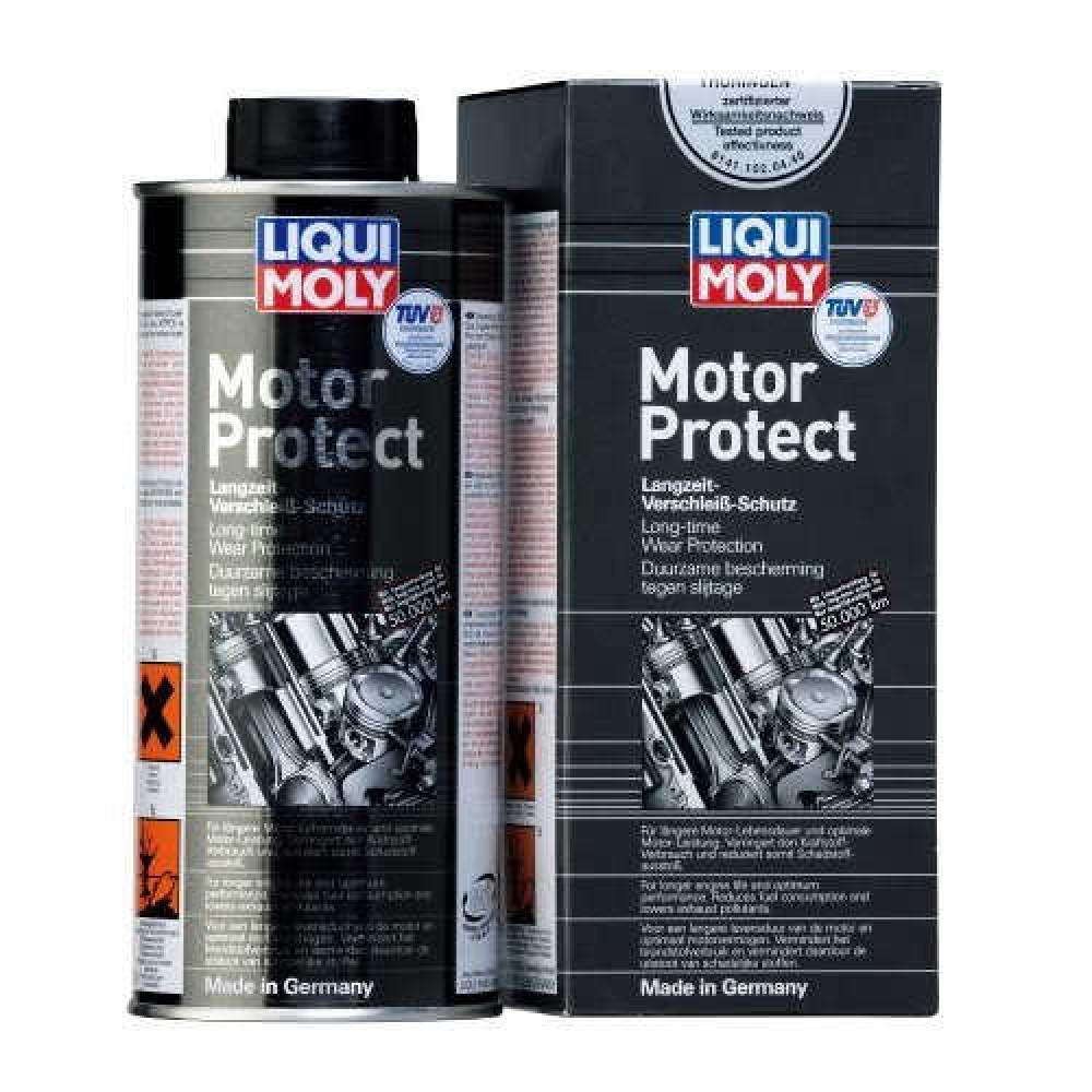 liqui moly motor protect aditiv protectie motor. Black Bedroom Furniture Sets. Home Design Ideas